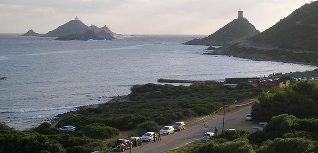 Grand Site des Iles Sanguinaires et de la Parata : Laurent Marcangeli et Pierre-Jean Luciani ont défendu le dossier