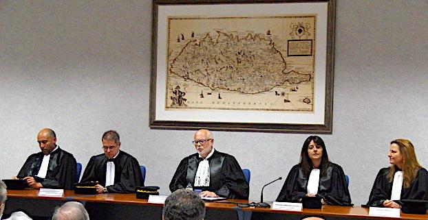 Bastia : La chambre régionale des comptes de Corse va se pencher sur les offices et agences de la CTC
