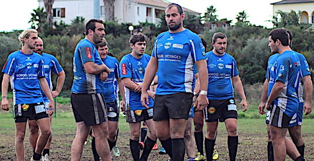 Bastia XV à rude épreuve face au leader de la poule 10