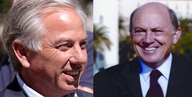 Législatives en Haute-Corse : José Rossi et Camille de Rocca Serra soutiendront Stéphanie Grimaldi