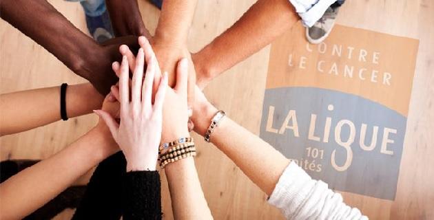 La Ligue contre le cancer et les établissements E. Leclerc s'unissent contre le cancer des enfants et des adolescents