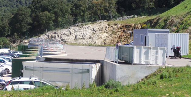 Syvadec :  François Tatti a demandé au préfet de faire évacuer les locaux ajacciens
