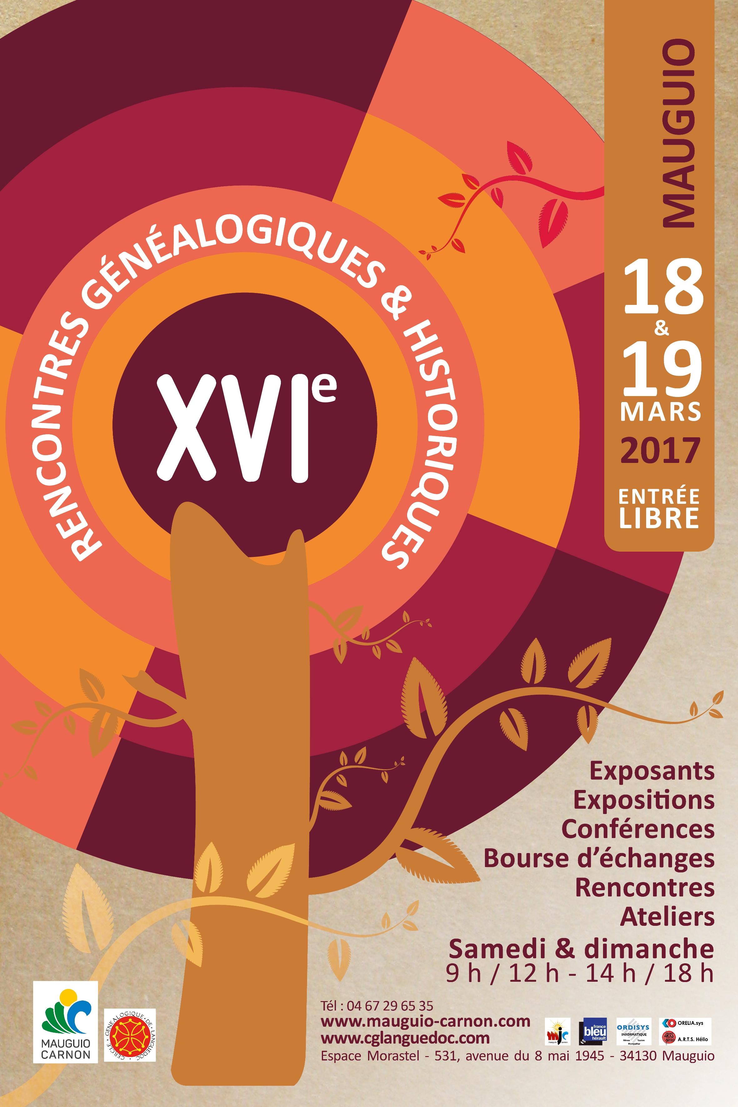 La Corse présente aux rencontres généalogiques de Mauguio-Carnon