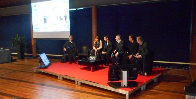 L'architecture moderne en débat au Palais des Congrès d'Ajaccio