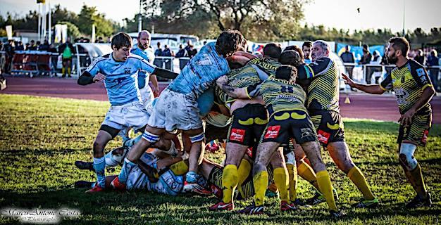 Rugby Honneur : Le RCA bute sur Sanary…