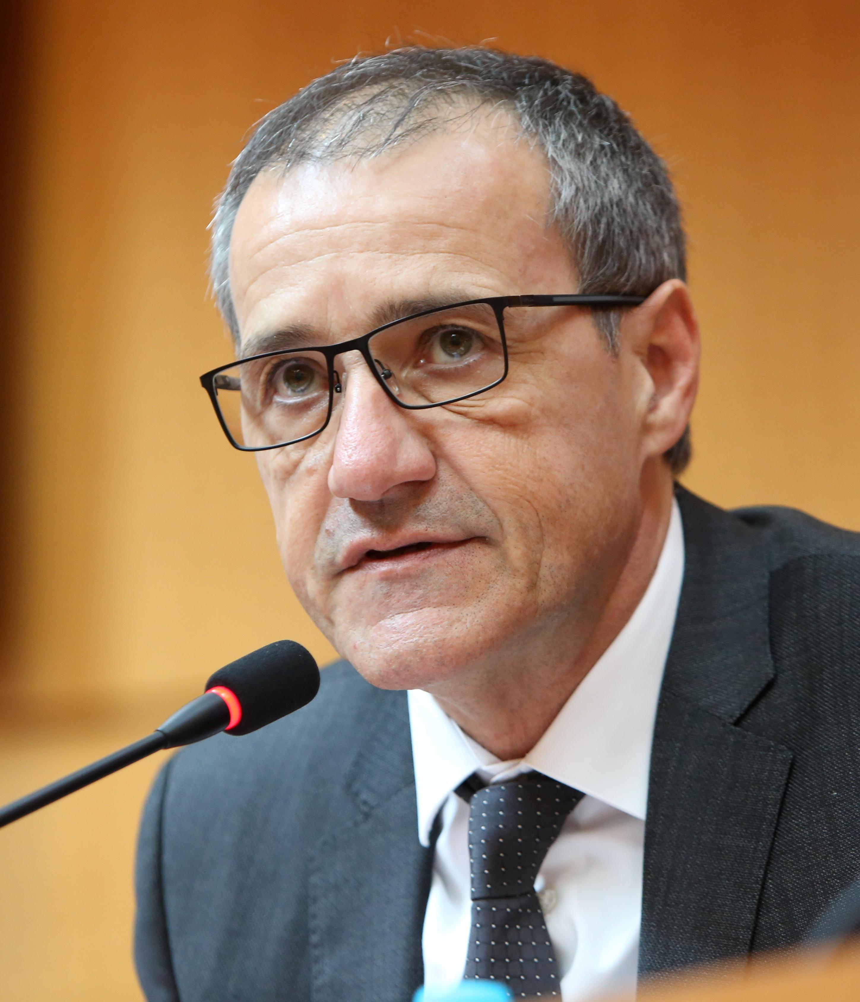 Diversité culturelle : Jean-Guy Talamoni prend acte mais…