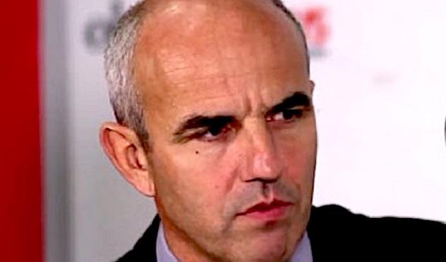 """Jean-Yves Leccia, directeur général de Corse Composites: """"Nous n'aurons pas le temps de faire du tourisme…"""""""