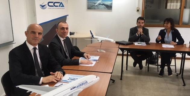 Le Pôle des Industries Aéronautiques et l'ADEC au salon de Montréal : A la conquête du marché Nord-Américain