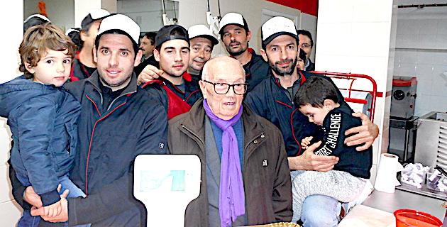 Boucherie d'Ajaccio : Une enseigne familiale