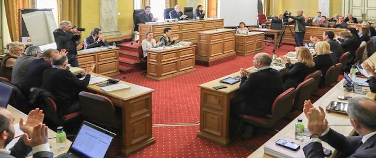 Conseil départemental de la Corse-du-Sud :  Le seul en France à diminuer les impôts locaux