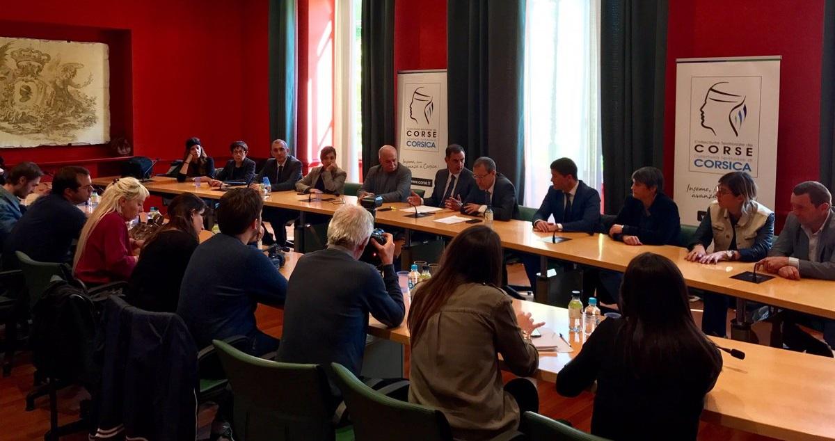 « Pace, Ritornu è Libertà » : Une initiative en faveur des prisonniers et recherchés