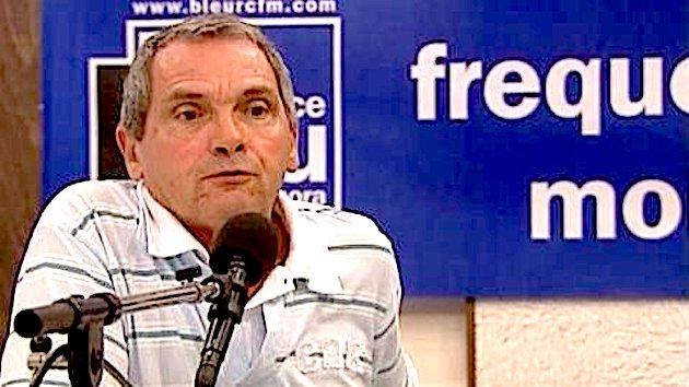 RCFM : La voix de Paul Rossi s'est tue…