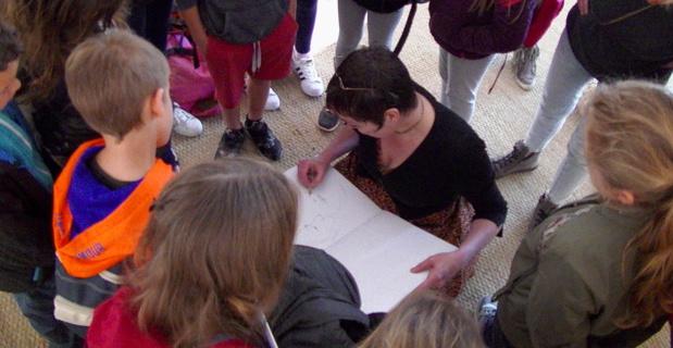 BD Bastia : Au rendez-vous de la jeunesse … Rebecca Dautrmer !