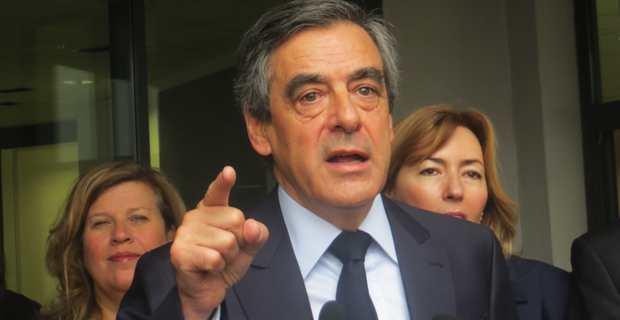 L'associu Sulidarità a rencontré François Fillon à Biguglia