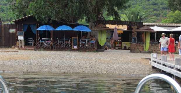 Tourisme : Les paillotes sur les plages urbaines pourraient rester ouvertes toute l'année