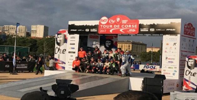 60 e Tour de Corse automobile : La pérennité prend forme