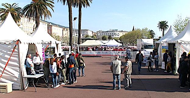 Bastia : Belle opération Sécurité routière pour les scolaires