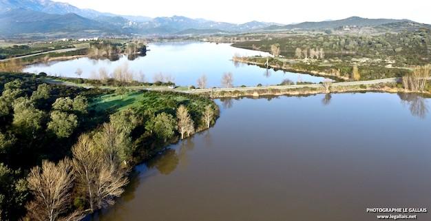 Agence de l'Eau : 778 K€ investis pour l'eau en Corse au 1er trimestre 2017