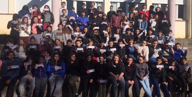 La CTC se penche sur les collèges du rural : Le Pass-Cultura distribué dans toute la Corse