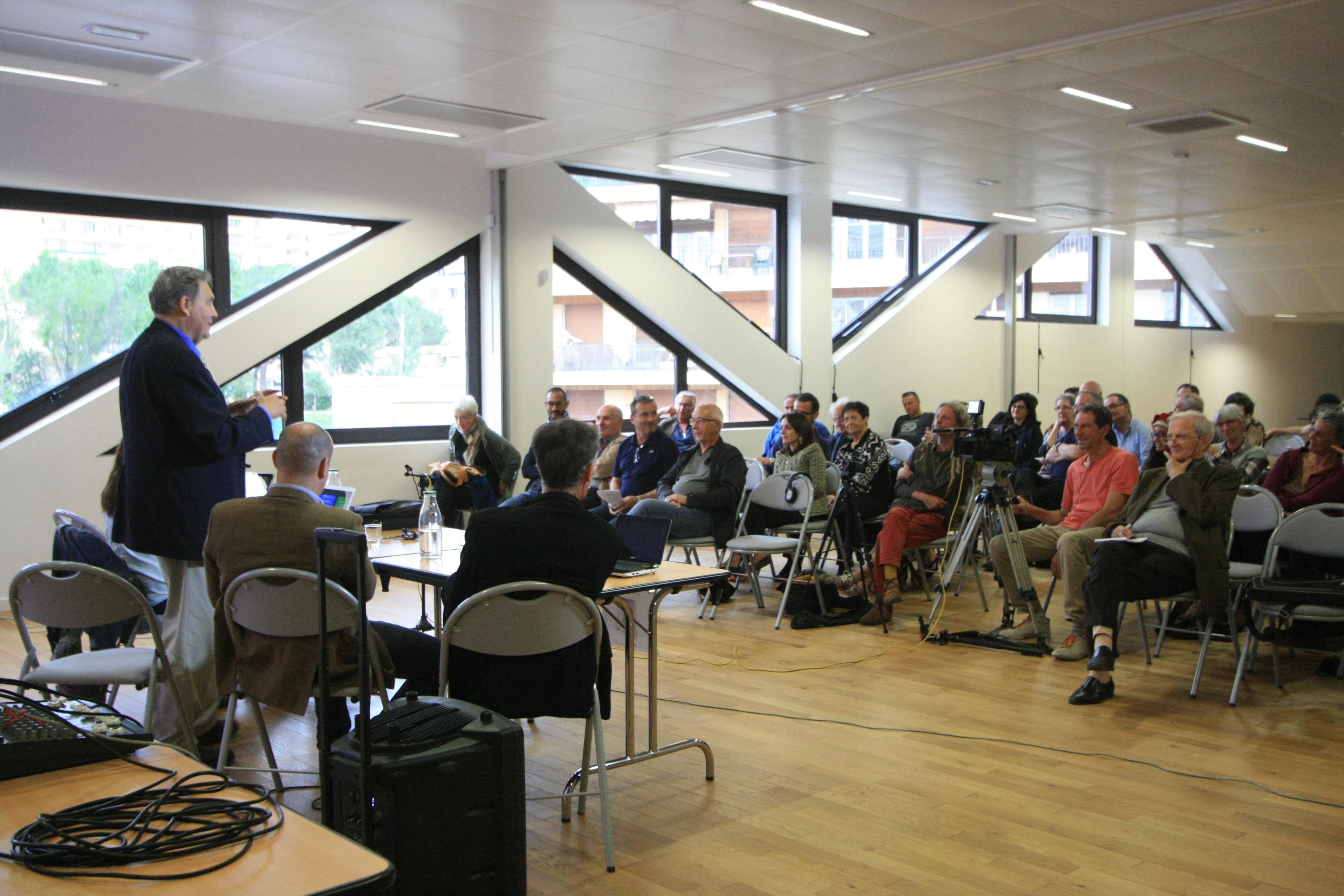 """Conférence à Ajaccio : D'une société du tout-jetable à une société """"zéro déchet"""""""