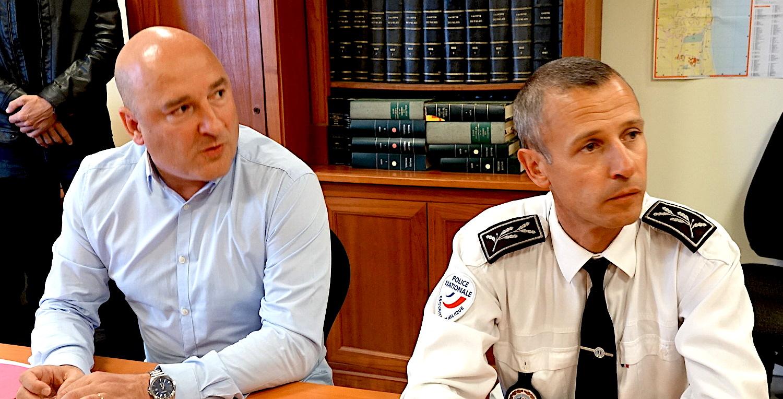 Incidents Sporting-Lyon : Le procureur de la République de Bastia fait le point