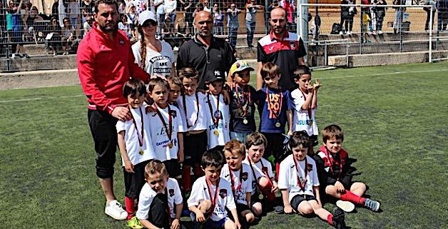 La grande fête du football au stade Faustin-Bartoli à Calvi