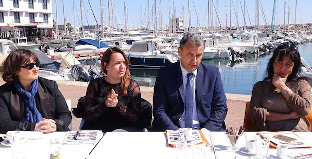 """François Tatti : """"Ce que nous aurions fait, ce qui serait en cours, ce qui serait décidé"""""""