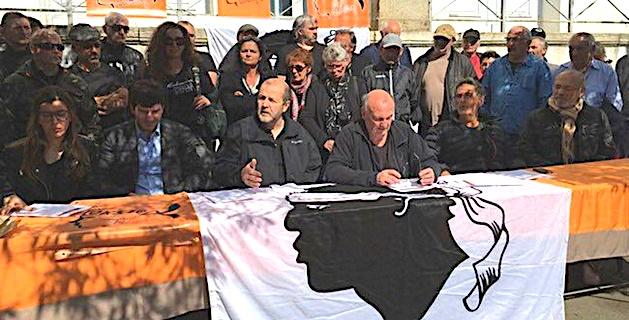Droga : L'éducation pierre angulaire du dispositif de prévention selon Corsica Libera