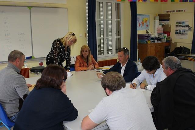 A Calvi et L'Ile-Rousse François Fillon a devancé Marine Le Pen