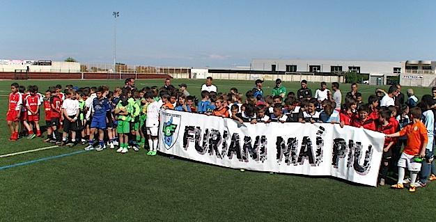 Commémorations du 25e anniversaire de la tragédie de Furiani