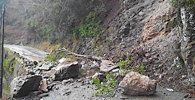 Haute-Corse : Etat de catastrophe naturelle pour 11 communes