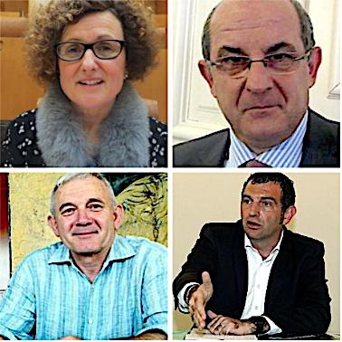"""7 Mai : L""""Appel pour un sursaut"""" de quatre élus corses"""