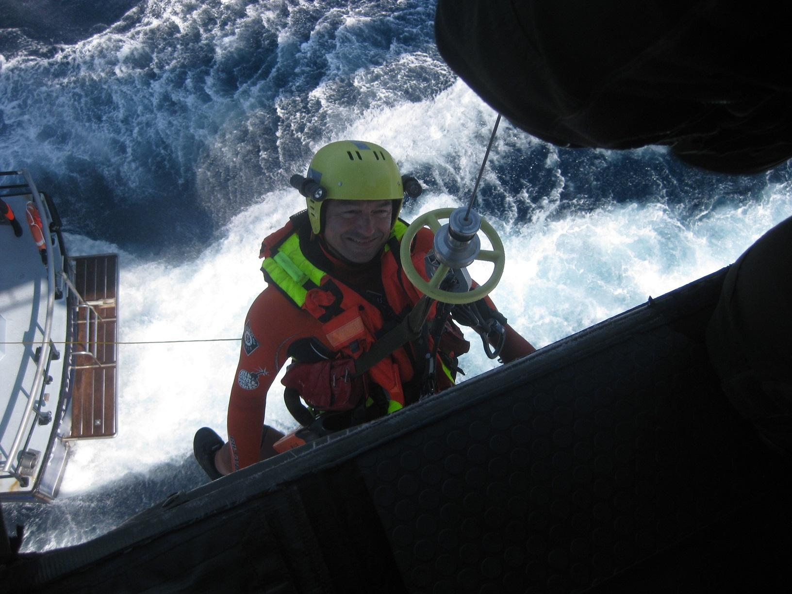 La Société Nationale de Sauvetage en Mer Calvi-Balagne prête pour de nouvelles missions