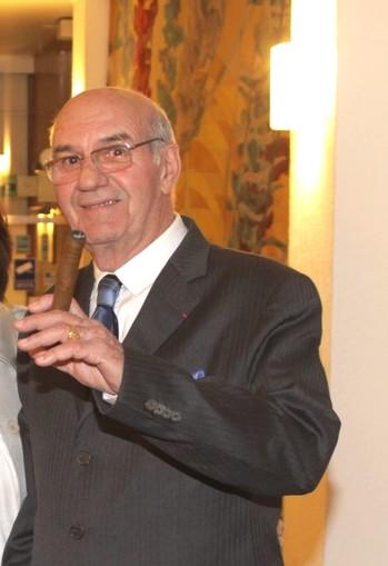 Calvi : Georges Cianfarani s'en est allé