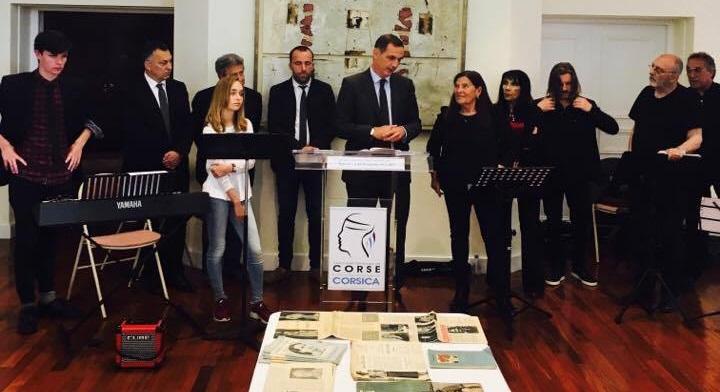 L'exposition « Danielle Casanova, héroïne nationale » inaugurée à la CTC
