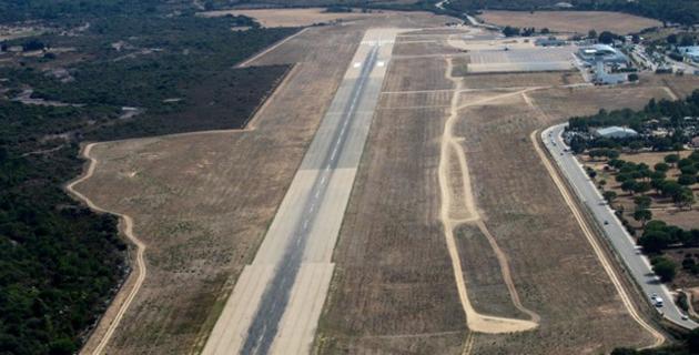 Lionel Mortini dénonce des problèmes de dysfonctionnement à l'aéroport Calvi-Balagne