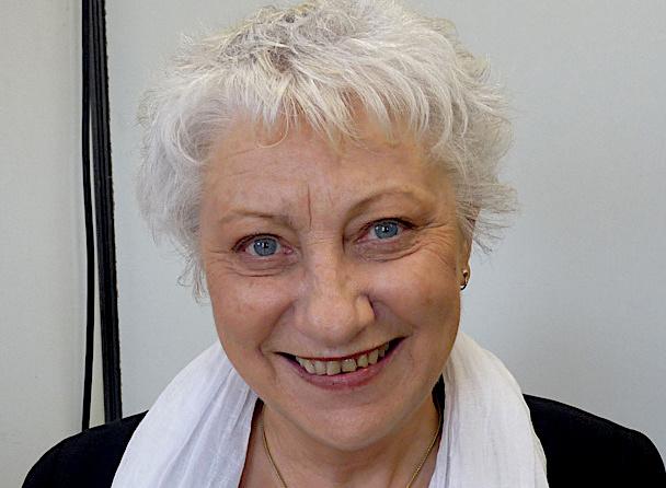 « Histoire(s) en Mai » : Anne-Marie Garat  à l'Alb'Oru