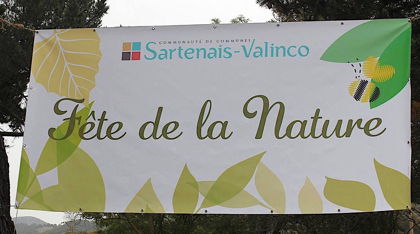Fête de la Nature dans le Sartenais-Valinco