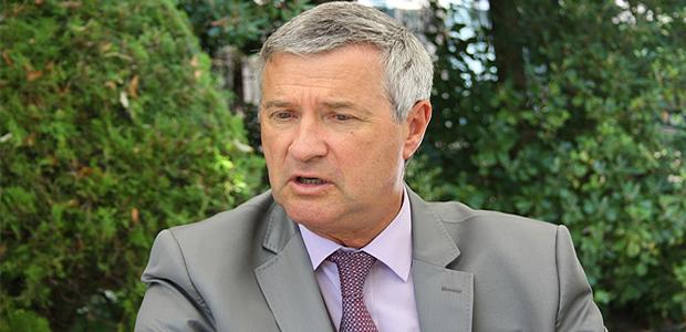 """Patrick Strzoda, directeur de cabinet du président de la République : """" La Corse que j'ai aimée…"""""""