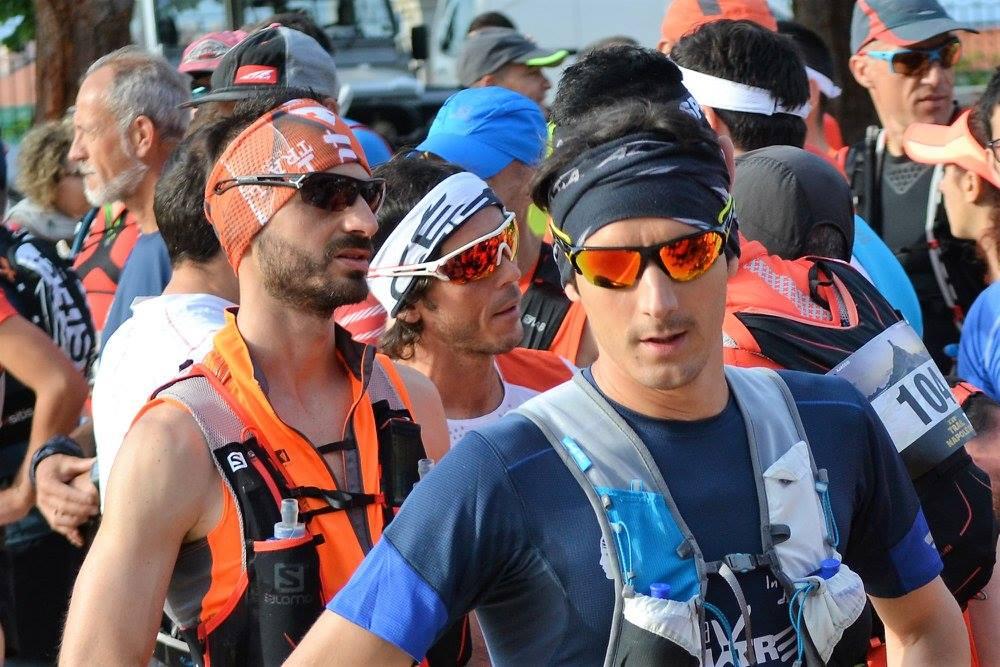 Trail Napoleon Maryline Brisochi