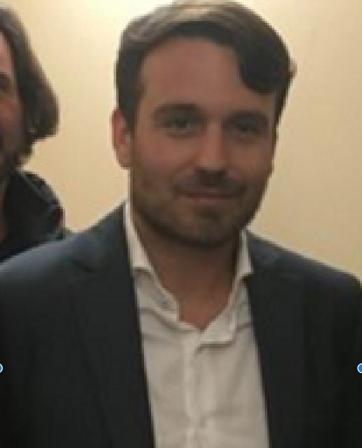 Gérard Marcelli, membre du mouvement politique En Marche.