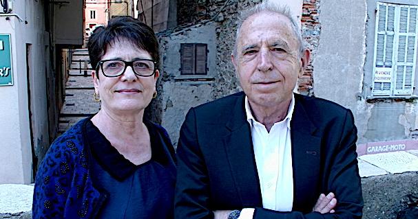 """Marie-Josée Del Volgo et Roland Gori, conférenciers pour """"Parole Vive"""""""