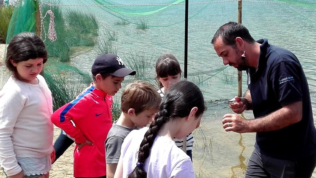 Pari réussi pour les organisateurs de la 16ème fête de la pêche en Balagne !