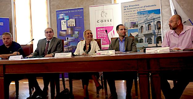 Haute-Corse : 8 000 entreprises à transmettre !