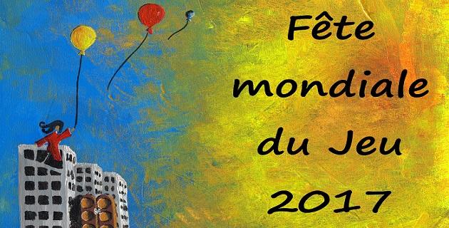Fête mondiale du jeu 2017 : Ajaccio et Bastia joueront grâce à la ludothèque « Le Petit Atelier ».