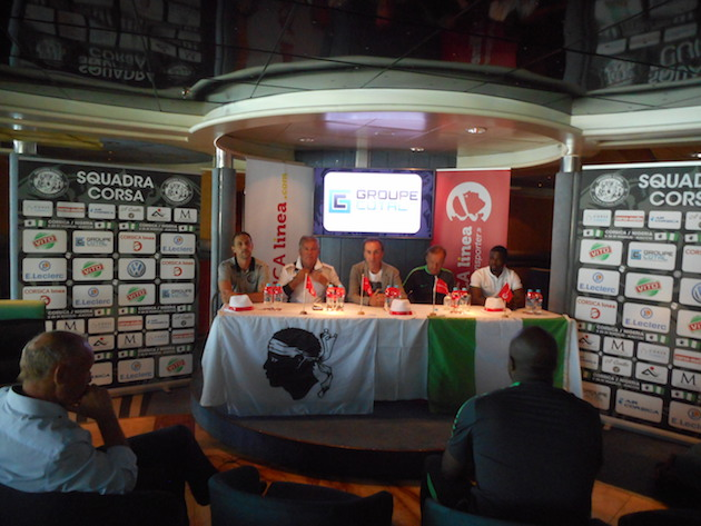 Squadra Corsa-Nigeria  La Squadra pense, déjà, à l'avenir…