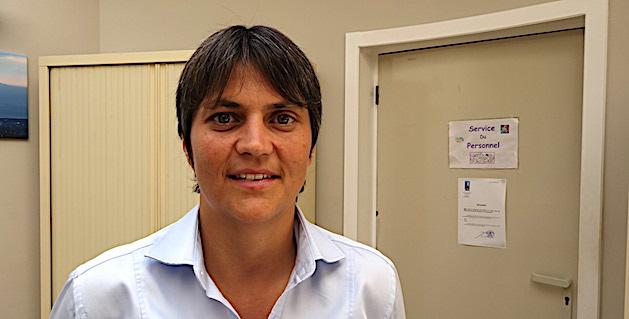 Législatives : Juliette Ponzevera, discrète mais efficace dans le sillage de Michel Castellani