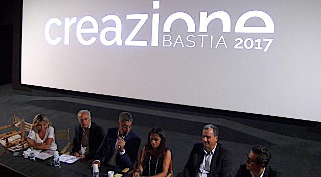 """Bastia : Bientôt la 3ème édition de """"Creazione"""""""