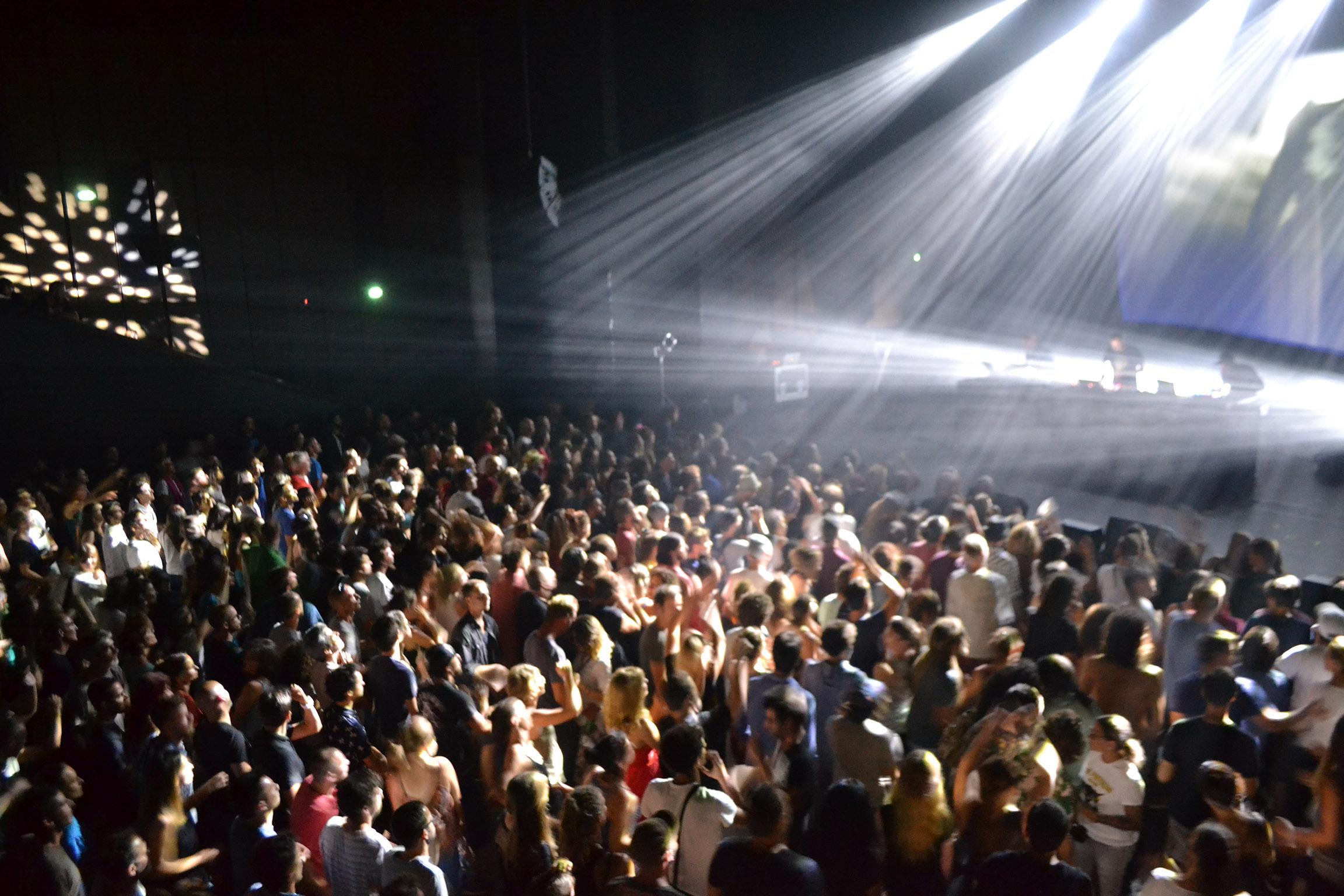 Chinese Man à Bastia : Un événement sans précédent !