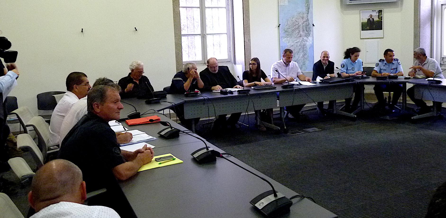Sècheresse en Corse- du-Sud : Les mesures de restriction
